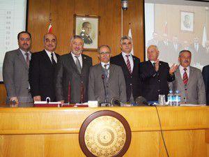 MHPli Meclis üyesi istifa etti