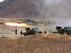 Kuzey Kore ordusuna saldırı onayı