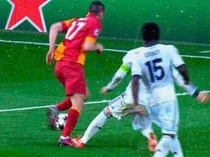 Galatasaraydan UEFAya itiraz!