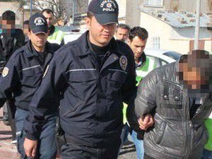 Tutuklu sayısı 14e yukseldi