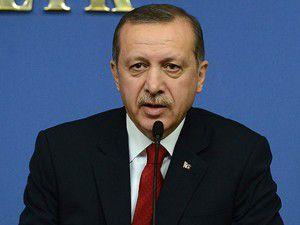Erdoğan Kırgızistan ve Moğolistana gidiyor