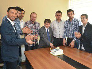 Konya AA 93. yılını kutladı