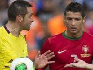 Galatasaray-Real maçının hakemi belli oldu