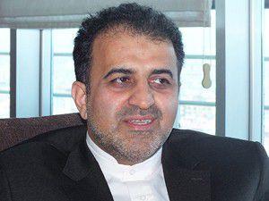 D-8 Genel Sekreteri Musavi, Konyada