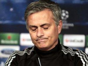 Mourinho: Burakın Pozisyonu Penaltıydı