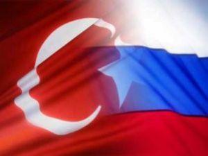 Türkiye- Rusya Arasında Dev Anlaşma