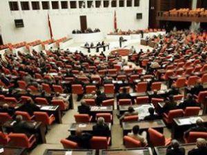 Anayasa Komisyonu Devam Kararı Aldı