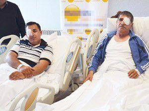 Organları iki hastaya umut oldu