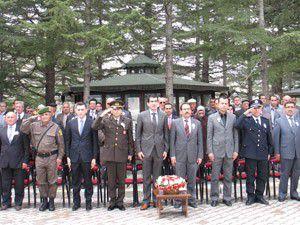 Türk Polis Teşkilatının 168. kuruluş yıl dönümü