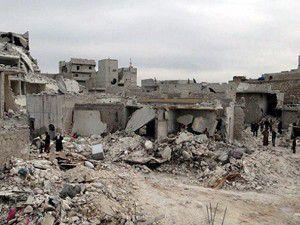 Suriyede 42 kişi öldü