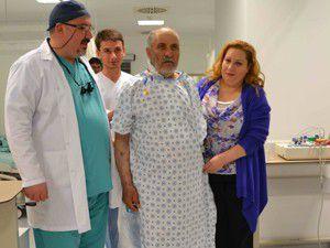 Epidural anestezi ve Spinal anestezi
