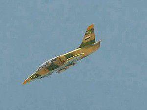 Suriye Lübnanı yine bombaladı