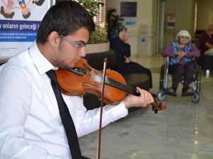 Medicana Konya Hastanesinden yeni bir uygulama