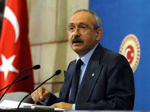 Kılıçdaroğlu CHPde Sahte Seçmen Çıktı