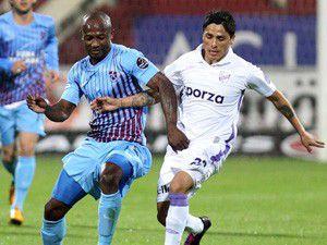 Trabzonspor galibiyete kavuştu!