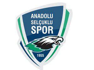 Anadolu Selçuklu, Çamlıdere Şekersporu 2-0 yendi