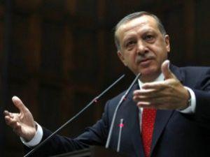 Erdoğan: Türklük Anayasadan Çıkarılamaz