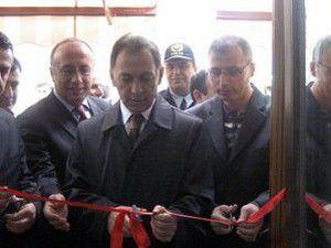 Akşehir Turist Enformasyon Bürosunun Açılışı Gerçekleştirildi