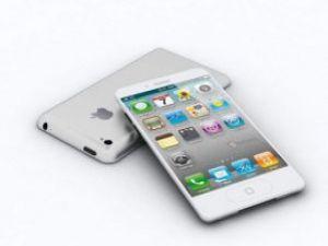 iPhone 5S Hakkında Yeni İddia: 12 Megapiksel