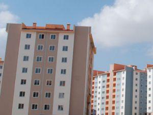 Meram'da her keseye uygun konutlar