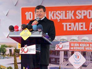 Konya bir kültür başkentidir