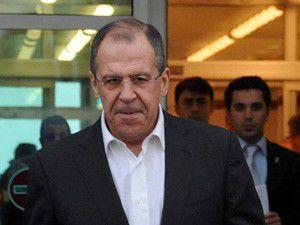 Lavrov Türkiyeye geldi