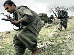 PKK, bu bölgelerden çekilecek