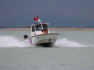 Jandarma kaçak avlanmaya geçit vermiyor