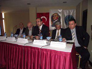 Beyşehirde Turizm paneli