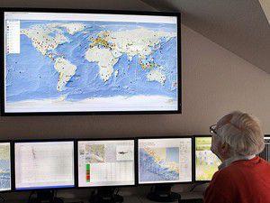 Japonyada 7,2 büyüklüğünde deprem