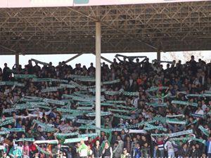 Torku Konyaspordan taraftarlara çağrı