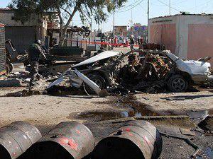 Camiye hediye saatten bomba çıktı!