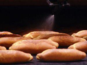Benekli ekmekler geliyor