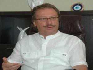 Prof. Dr. Fevzi Günüç son yolculuğuna uğurlandı