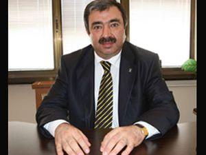 Mustafa ÇEVİK ten mesajlar..