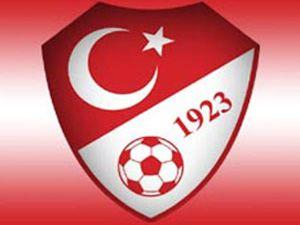 Türkiye Kupası play-off programı açıklandı.