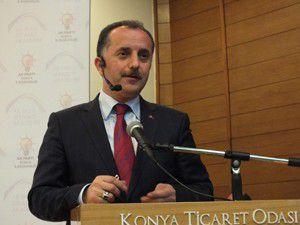 Sosyal Belediyecilik AK Partiyle Başladı