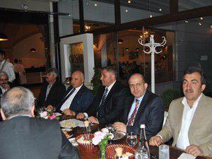 Ankaradaki Kululular bir araya geldi