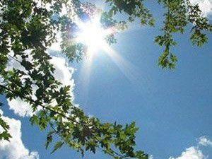 Sıcaklıklar mevsim normallerinin üzerinde olacak