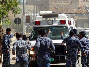 Maliki hükümeti Kerkükte protesto edildi