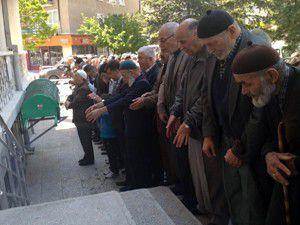 Osman Ünlü Hocanın acı günü
