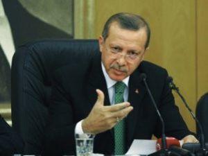 Erdoğan: Milli İçkimiz Ayrandır