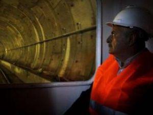 Hızlı Tren ve Marmaray 29 Ekimde Açılışa Hazır Olacak