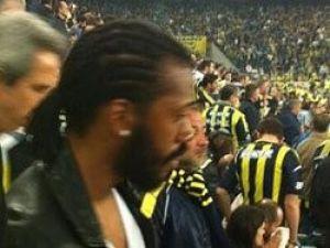 Fernandes Fenerbahçeye doğru