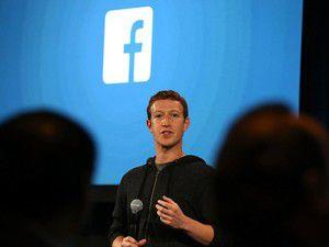 Facebook patronu maaşını 1 dolara indirdi