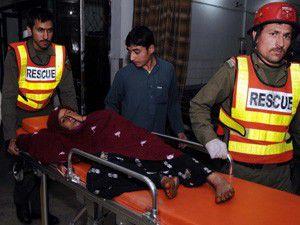 Pakistanda seçim bürosuna saldırı: 6 ölü
