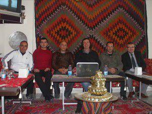 Beyşehirde fotoğraf yarışması