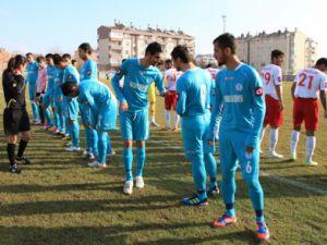 Selçuklu Belediyespor Sezonu Mağlubiyetle Kapattı