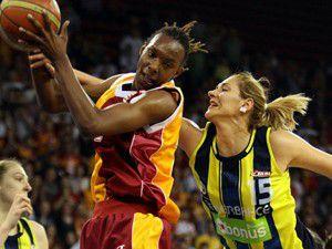 Fenerbahçe Galatasarayı mağlup etti