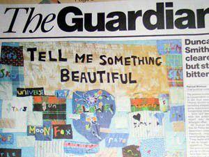 Guardiana korsan saldırısı